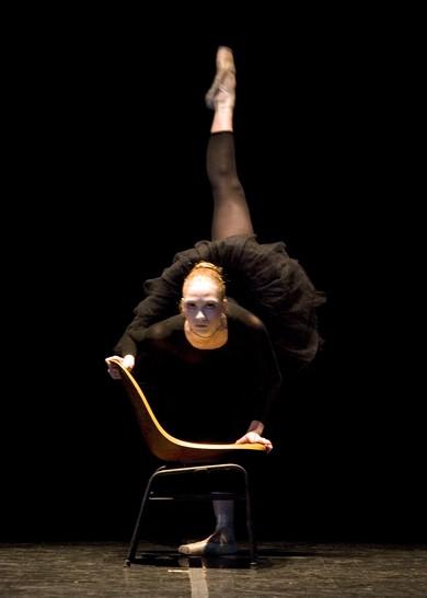 Anadélia Giscafree | Escola de Dança Petite Danse