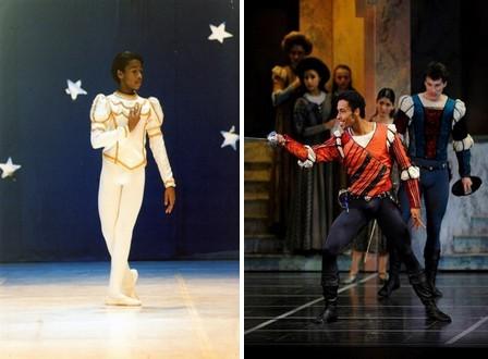 Daniel Deivson | Escola de Dança Petite Danse