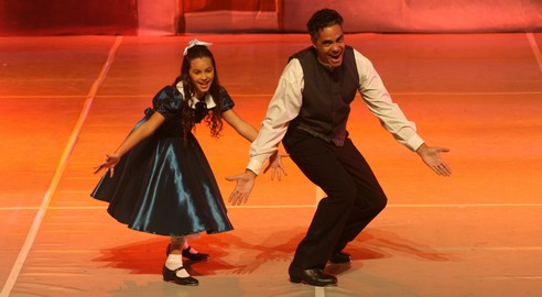 Sapateado | Escola de Dança Petite
