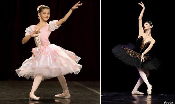 Mayara Magri | Escola de Dança Petite Danse