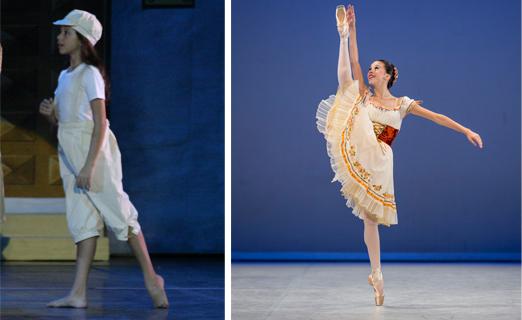 Letícia Dias | Escola de Dança Petite Danse