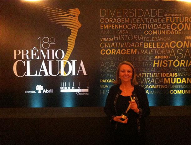 18º Prêmio Claudia - Escola de Dança Petite Danse