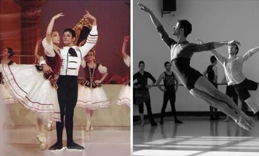 Helio Henrique | Escola de Dança Petite Danse