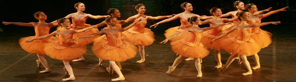 Escola de Dança Petite Danse