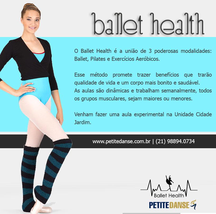 Ballet Health
