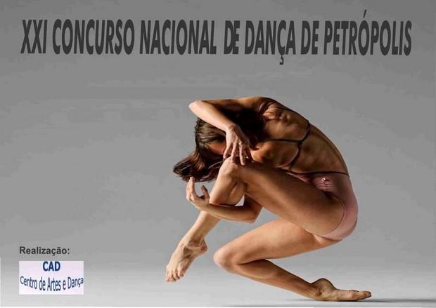 Concurso Petrópolis 2012