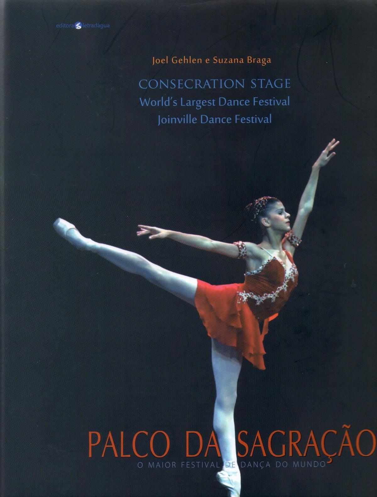 Festival de Dança de Joinville 2012 - Escola de Dança Petite Danse