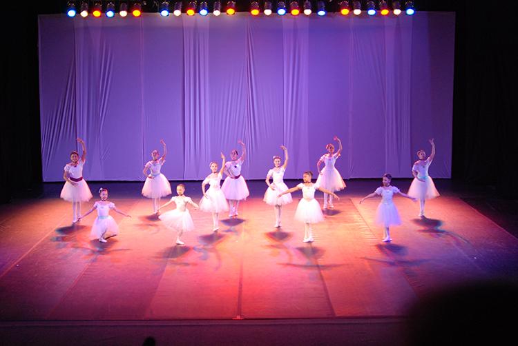 Resultados do 9º Festival Internacional de Cabo Frio | Escola de Dança Petite Danse