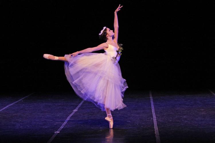 CBDD | Escola de Dança Petite Danse