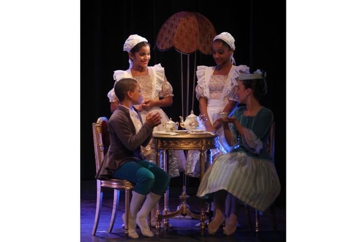 Festival de Dança de Joinville | Escola de Dança Petite Danse
