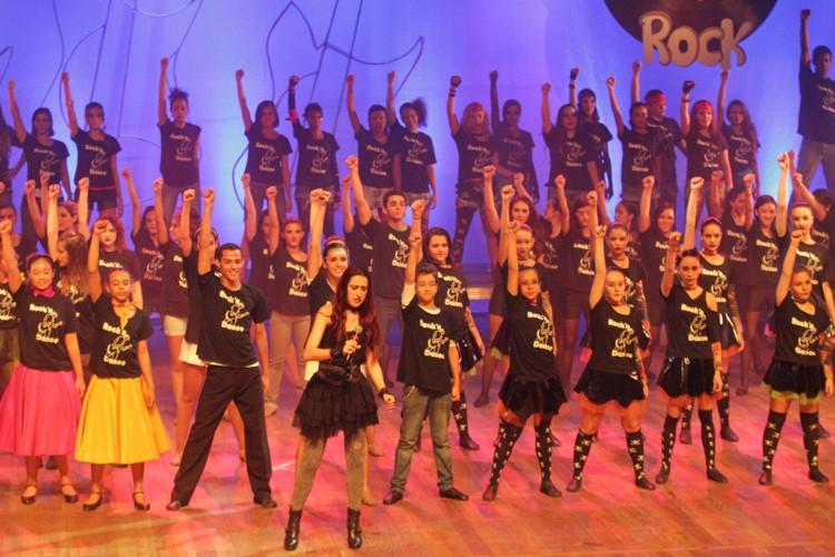 Rock n' Dance | Escola de Dança Petite Danse