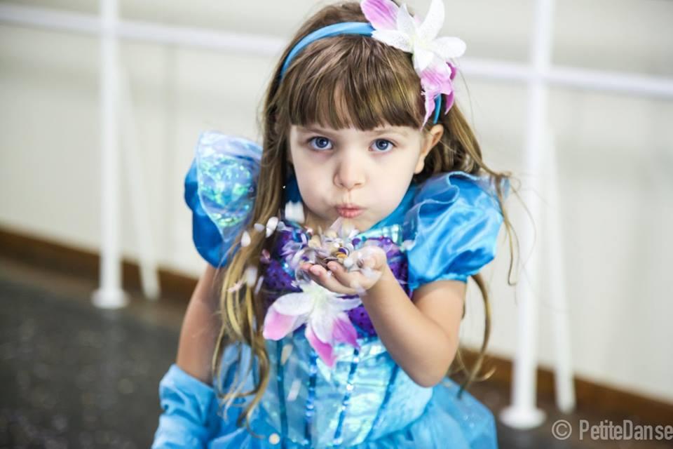 Carnaval Petite Danse em 2016