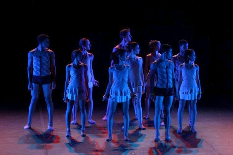Festival Passo da Arte | Escola de Dança Petite Danse