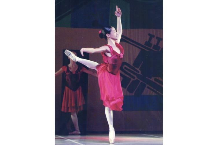 Armazém Brasil | Escola de Dança Petite Danse