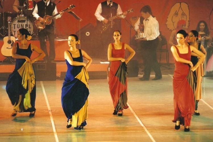 Beatles Forever | Escola de Dança Petite Danse