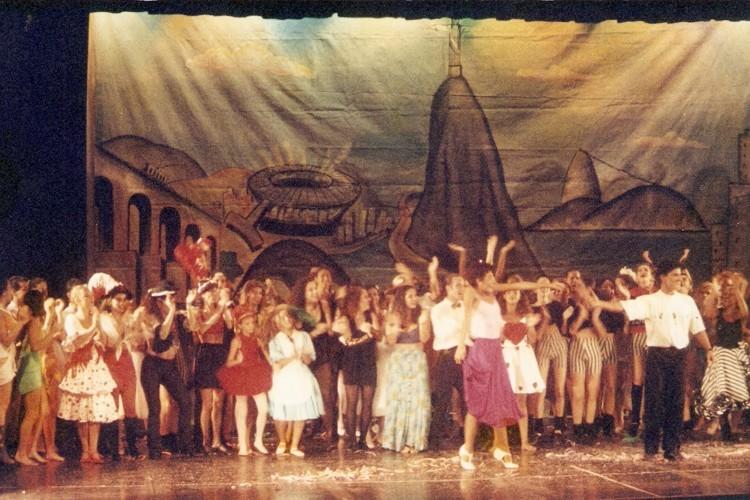 Brasileirinho   Escola de Dança Petite Danse