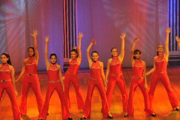 Honey Moon   Escola de Dança Petite Danse