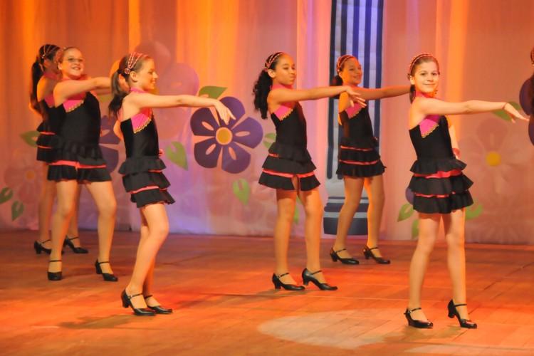 Honey Moon | Escola de Dança Petite Danse