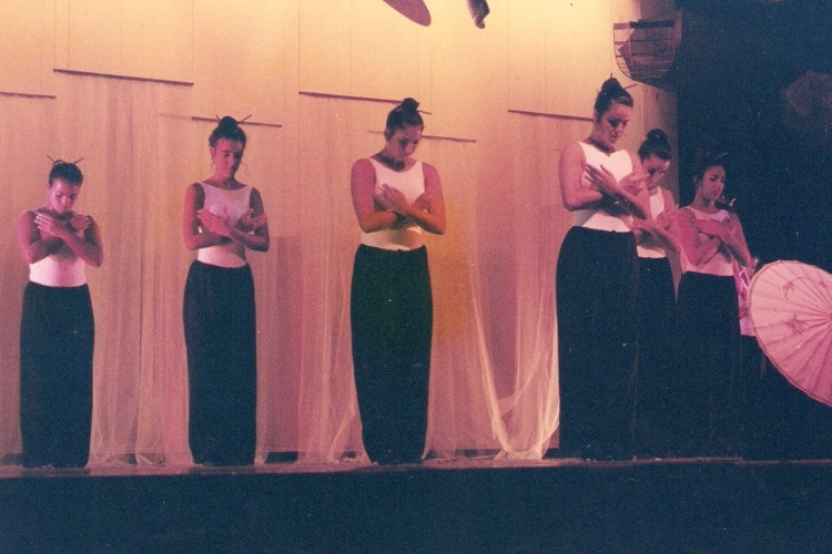 In Versos | Escola de Dança Petite Danse