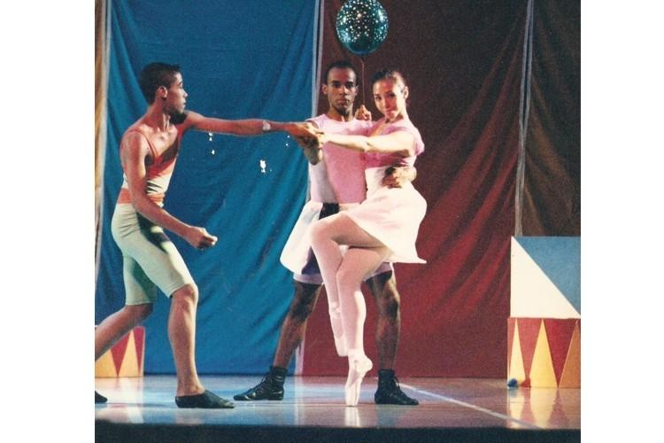 O Circo da Vida | Escola de Dança Petite Danse