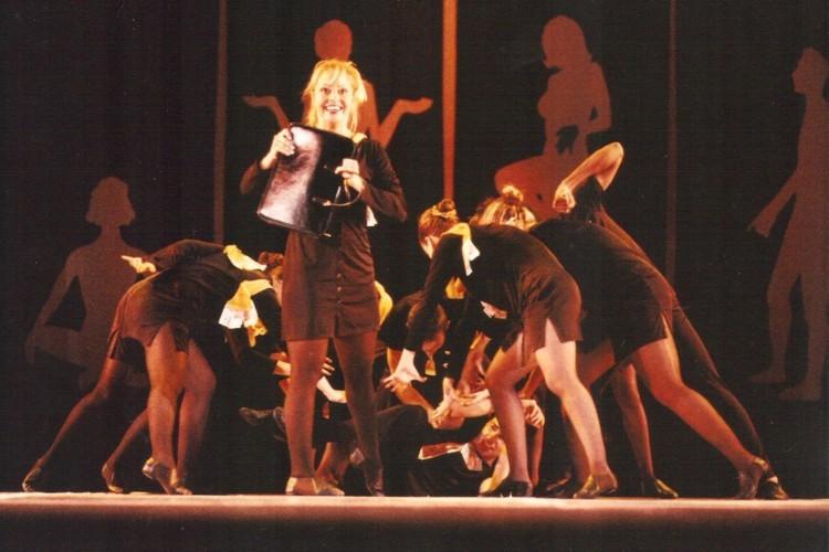 Que Gente é Essa | Escola de Dança Petite Danse