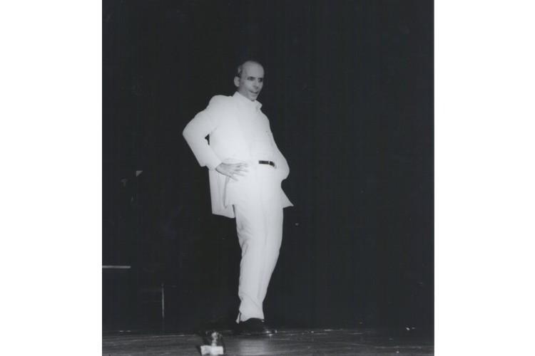 Tributo a Drummond   Escola de Dança Petite Danse