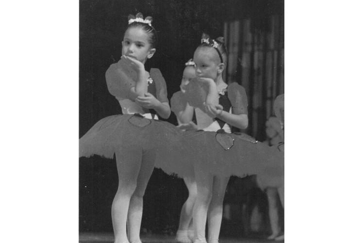 Um Dia no Campo | Escola de Dança Petite Danse
