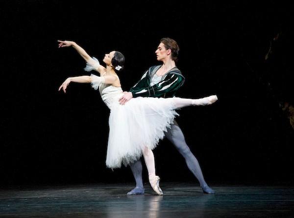 Saiba mais sobre os diferentes tipos de ballet