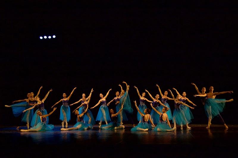 Encontro de Alunos da Escola de Dança Petite Danse