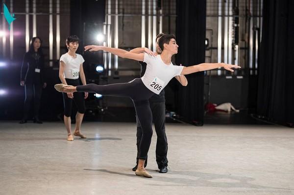 Como reduzir lesões no ballet
