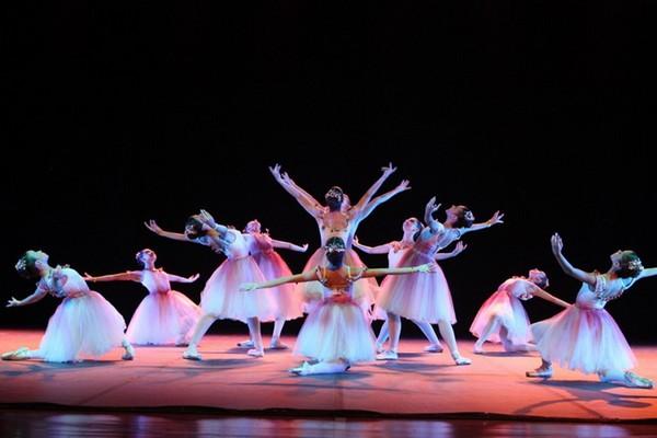 Peça de ballet