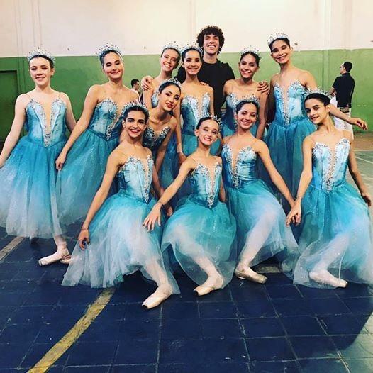Prêmio Carioca de Dança 2017