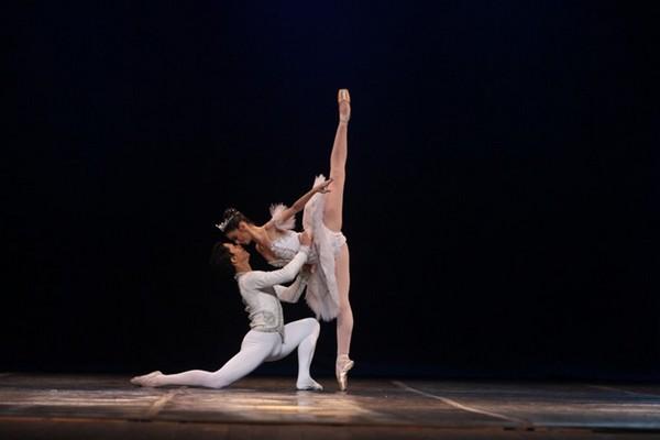 Teatro e Ballet