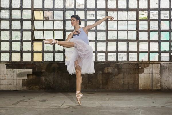 Dicas para ballet