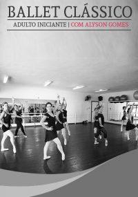 Cursos de Férias Petite Danse