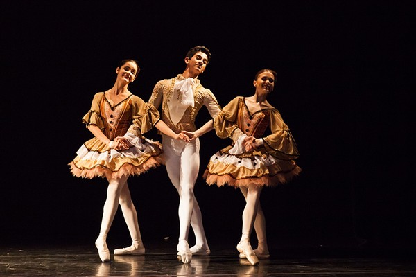 Quando começar a dançar ballet