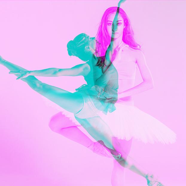 Apresentação da Escola de Dança Petite Danse Os Saltimbancos