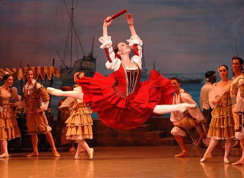 Escola de Dança Petite Danse | Ballet Bolchoi | Dom Quixote