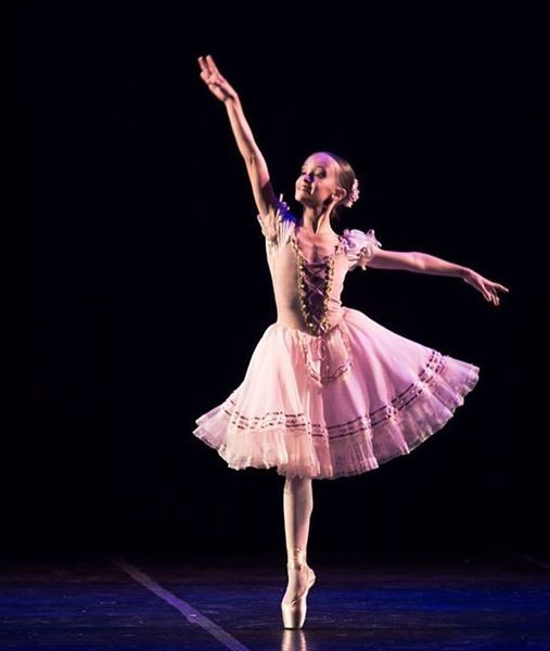 Festival de Ballet