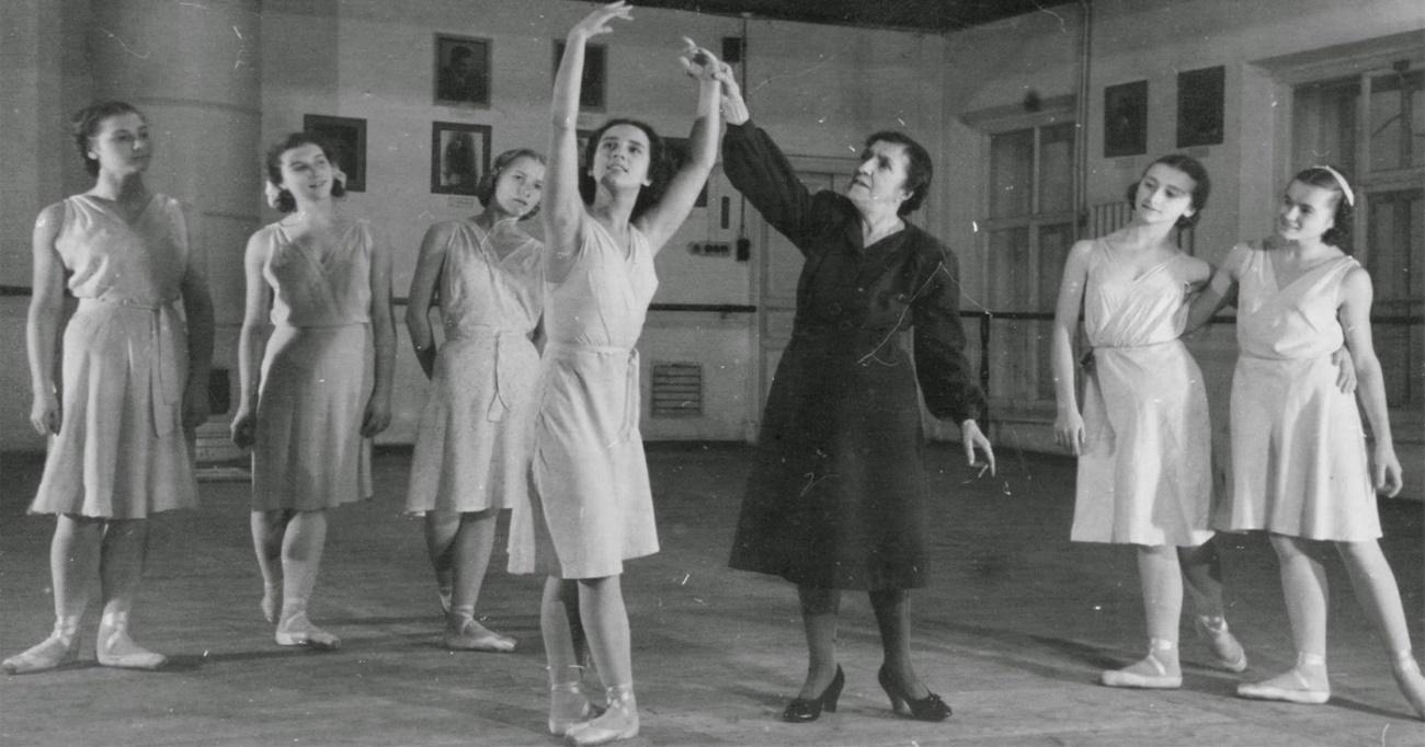 O Ballet Clássico e a Evolução Através do Tempo