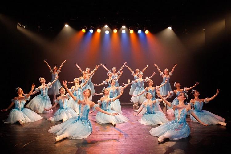Saiba como se preparar para uma apresentação de dança